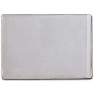 Union made usa and canada business card holders clear vinyl sleeve insurance card holder 5 12x3 78 capacity colourmoves