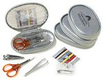 Custom Silver Flash All-in-One Travel Kit