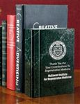 Custom Green Marble Book End (Sold Individually)