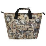 Custom Kati Camo Cooler Bag (Embroidery)