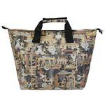 Custom Kati Camo Cooler Bag (Blank)