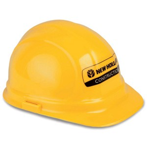OSHA Certified Hard Hat w/ Front or Back Decal