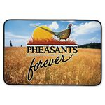 Custom Floor Mat w/ Rounded Corners (20