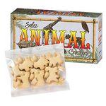 Custom Animal Cracker Box