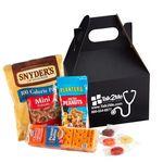 Custom Doctor's Bag with Snacks