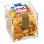 Custom Signature Cube Collection w/ Goldfish Crackers