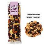 Custom Healthy Snack Pack w/ Energy Trail Mix II (Large)