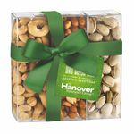 Custom 3 Way Present w/ Nuts Mix