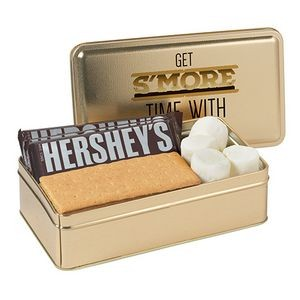 S'mores Kit Tin