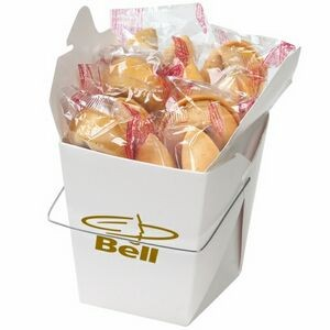 Carry Out Containers - Fortune Cookies (8 pieces)