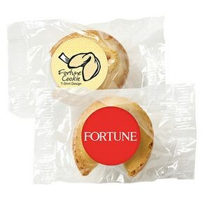 Fortune Cookie Favor