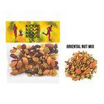 Custom Header Bag - Oriental Nut Mix (2 Oz.)