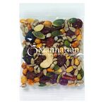 Custom Promo Snax - Train Mix (1 Oz.)