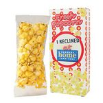 Custom Popcorn Box - Butter Popcorn (29 Oz.)