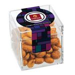 Custom Signature Cube Collection w/ Honey Roasted Peanuts