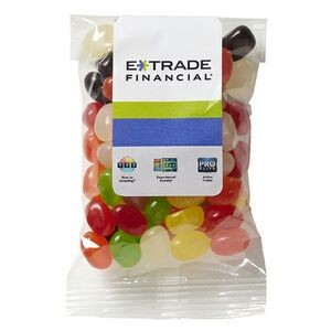 Jelly Beans Snack Pack (3.5 Oz.)