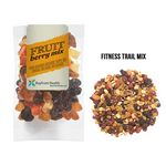 Custom Healthy Snack Pack w/ Fitness Trail Mix (Small)