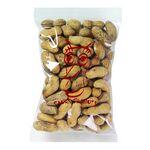 Custom Promo Snax - Peanuts in the Shell (6 Oz.)