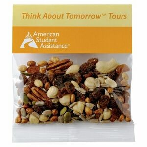 Trail Mix in Header Bag (2 Oz.)
