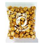 Custom Promo Snax - Caramel Popcorn (2.5 Oz.)