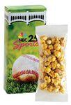 Custom Caramel Corn & Peanuts in Custom Box