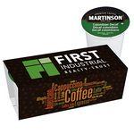 Custom Single Serve Coffee Cups (3 Pack)