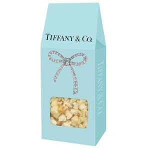 Gourmet Popcorn Window Box - Kettle Corn Popcorn