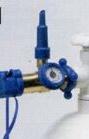 Custom Vertical Flex Tilt w/ Gauge and Hook