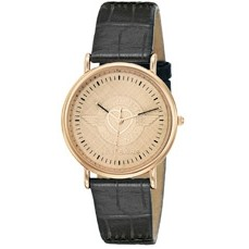 Selco Geneve Gentlemen's Concord Medallion Watch