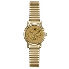 Selco Geneve Ladies' Vanguard Medallion Watch