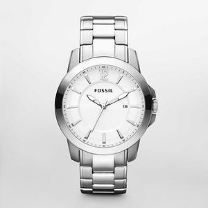 Men's Fossil® Business Dress Watch