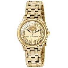 Selco Geneve Gentlemen's Gold Century Medallion Watch