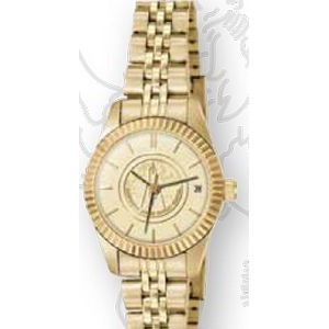 Selco Geneve Ladies' Gold Cougar Watch