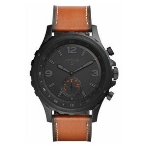 Men's Fossil Q Nate Hybrid Smart Watch