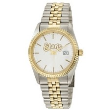 ABelle Promotional Time Saturn Two Tone Men's Watch