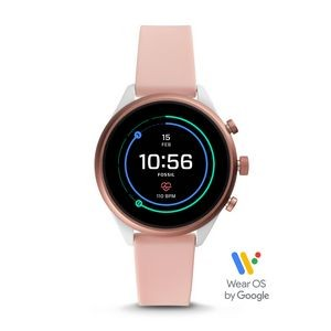 Ladies' Fossil® Smartwatch