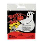 Custom Plastic Trick Or Treat Bag (12