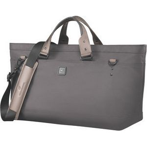 Lexicon 2.0 Collection Weekender Gray Tote