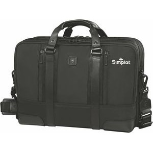 Lexington 15 Expandable Laptop Brief