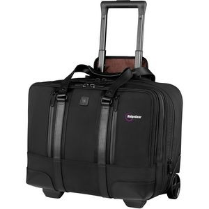 "Century 15.6"" Overnight Wheeled Case"