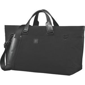 Lexicon 2.0 Collection Weekender Black Tote