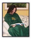 Custom Embroidered Hug Me Blanket