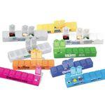 Custom All-Week Pill Box - 6