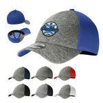 Custom New Era Shadow Stretch Mesh Cap