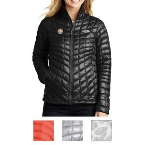 The North Face® - Ladies' ThermoBall™ Trekker Jacket
