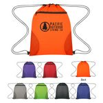 Custom Courtside Drawstring Sports Pack