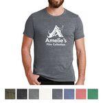 Custom Alternative Men's Eco-Jersey Crew T-Shirt