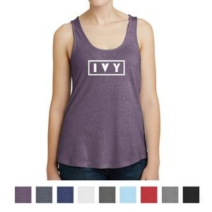 Alternative® Ladies' Backstage Vintage 50/50 Tank