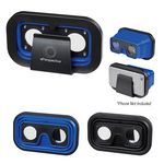 Custom Expandable Silicone VR Viewer