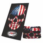 Custom Multifunctional Bandana in Tube - Head And Neck Apparel Wear